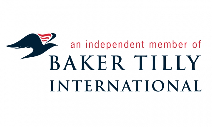 Baker Tilly International member logo